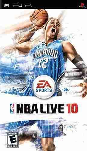 Descargar NBA Live 10 [English] por Torrent